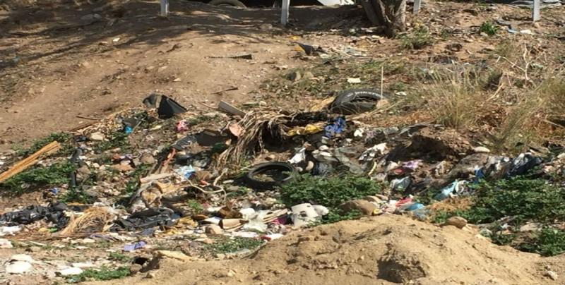 Piden se realice proyecto de área verde en Rincón del Parque