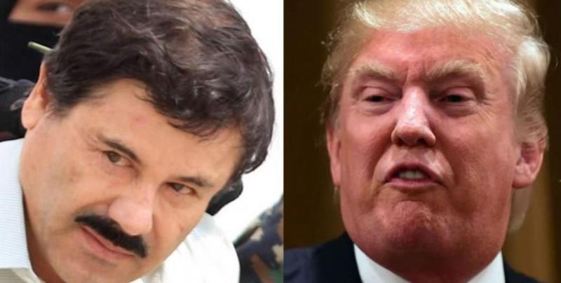 """Abogado de """"El Chapo"""" pide a Trump """"hacer algo"""" para liberar a su cliente"""