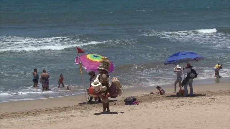 En este periodo vacacional, certifican playas limpias