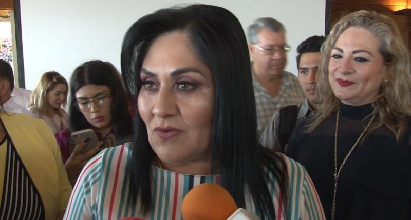 Sector pesquero reconoce a la senadora Diva Gastélum
