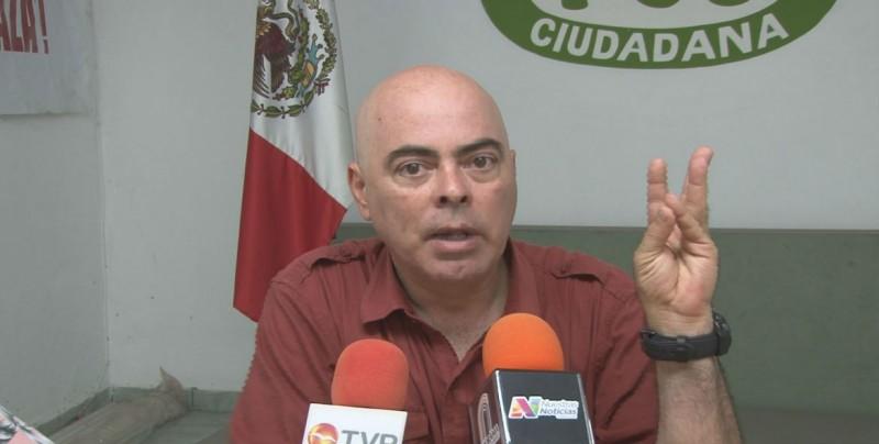 Fiscalía debe ofrecer información sobre el caso Echeverría