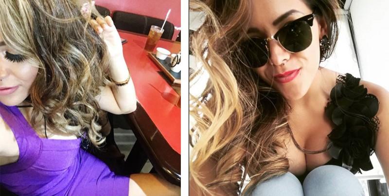 Conoce a la mamá más sexy de Mazatlán, Lucy Velarde