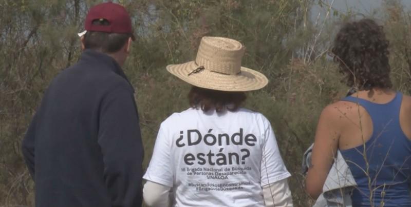 Sinaloa esta en deuda para nombrar el Consejo Estatal de Búsqueda