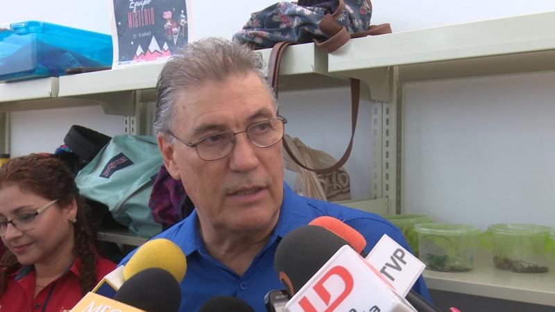Alcalde pretende no dejar deudas en el municipio