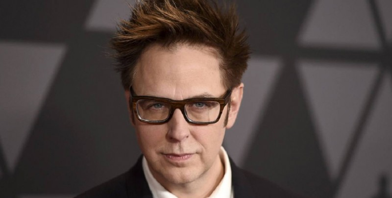 Despiden a James Gunn, director de Guardians of the Galaxy 3