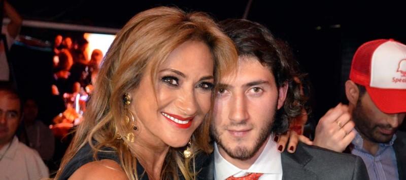 Hijo de Adela Micha se divorcia después de siete meses de casado