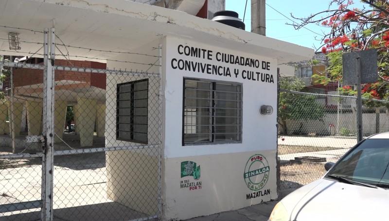 Invitan a asociaciones civiles a adoptar casetas de vigilancia
