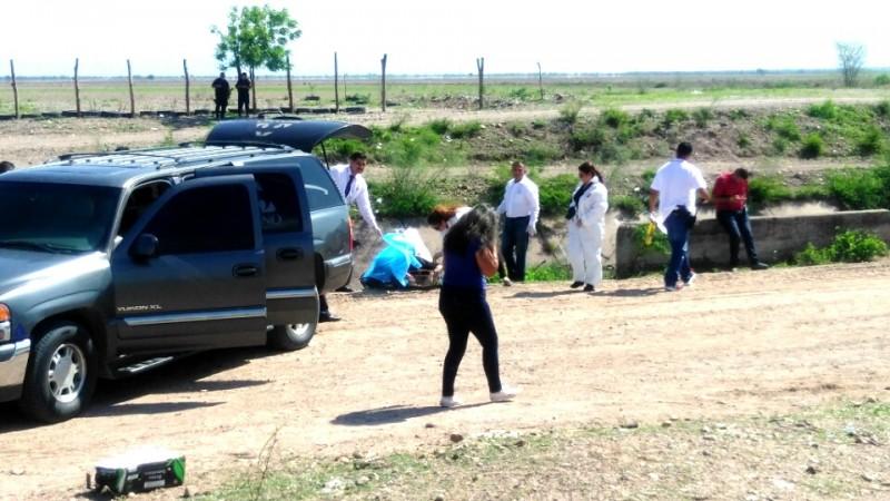 Detenido y ante el juez , policía municipal acusado de feminicidio