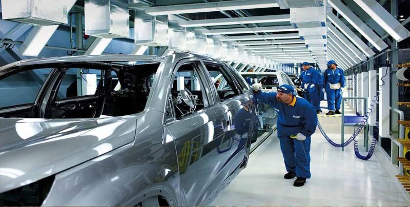 Seúl pide a Washington que vehículos surcoreanos queden excluidos de arancel