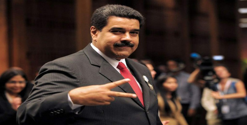 Maduro aprueba cerca de 300 millones de euros para atender crisis sanitaria
