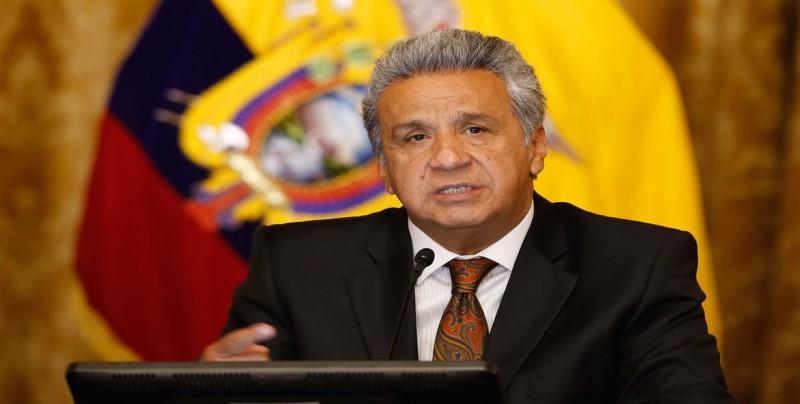 El régimen de Ecuador planea retirar el asilo a Julian Assange