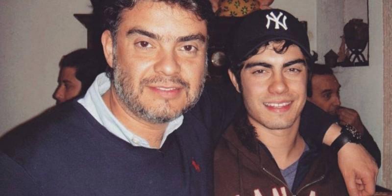 Hijo de famoso productor de Televisa es atropellado