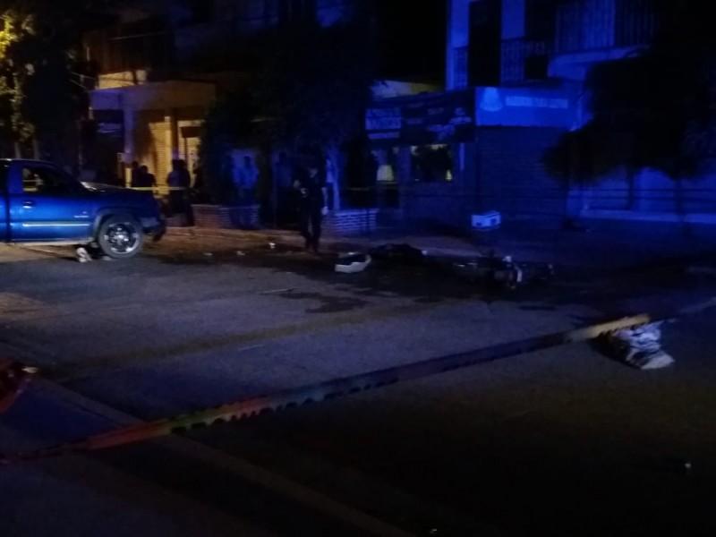 Otro motociclista más muere en Costa Rica