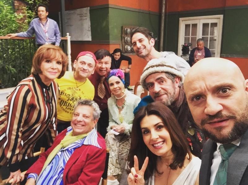 Actor de 'Vecinos' se encuentra grave tras accidente
