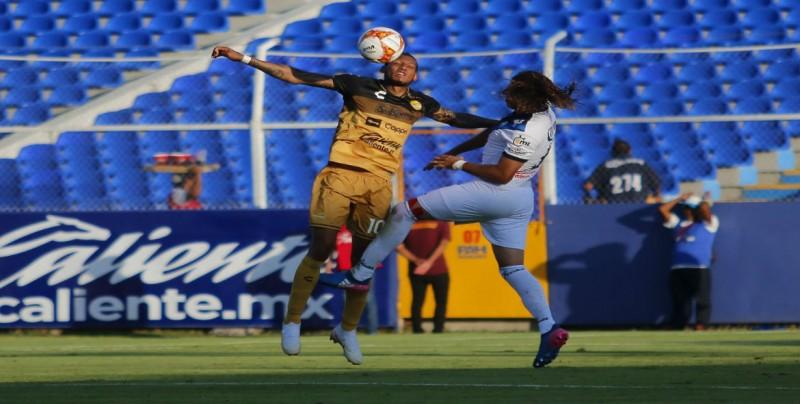 Dorados rescata un punto al empatar con Celaya en el arranque de la Liga de Ascenso