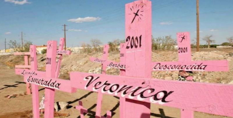 ONU pide a México medidas urgentes para prevenir feminicidios