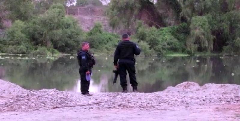 Muere ahogado cuando rescataba a tres niños