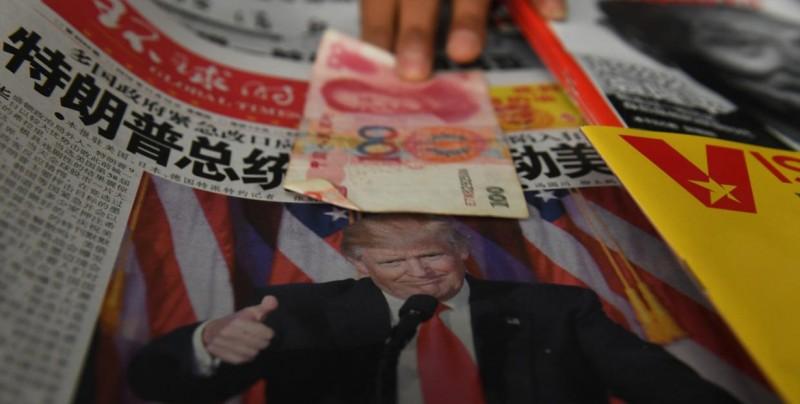 China advierte a EEUU de que sus amenazas de más aranceles no funcionarán