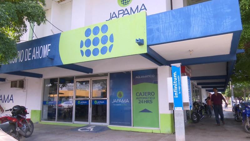 JAPAMA busca entregar en orden la paramunicipal
