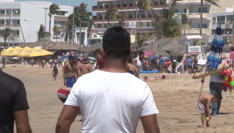SECTUR atento ante quejas de turistas