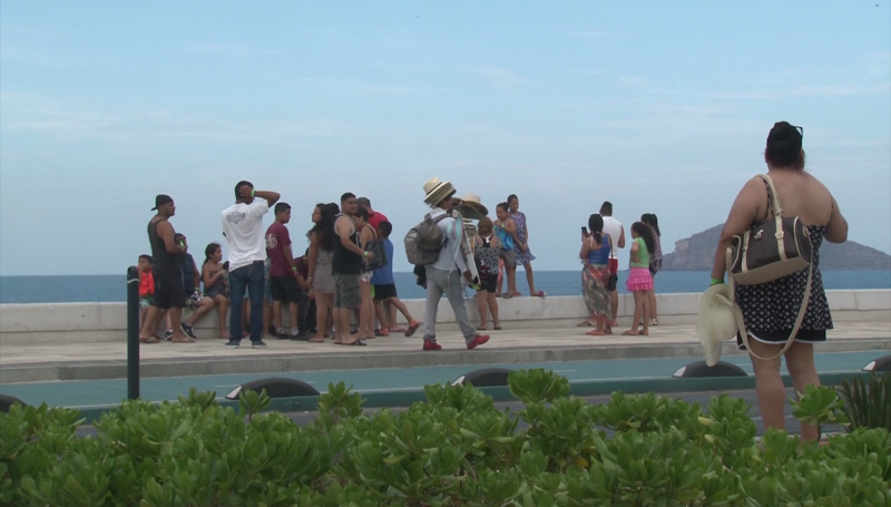 Mazatlán fenómeno turístico en México: Héctor Flores