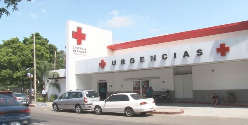Por vacaciones se incrementan atenciones en Cruz Roja