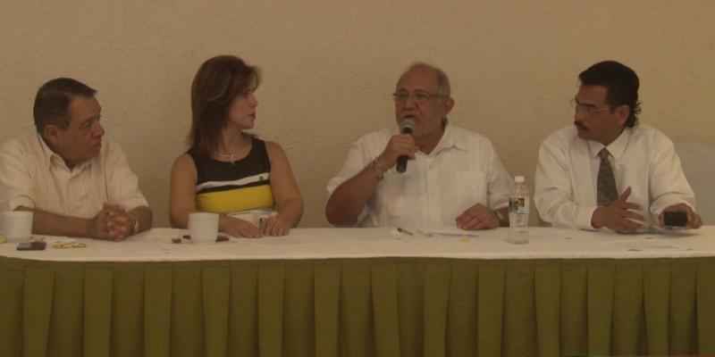 Socios de AMPI se reúnen con Alcalde electo