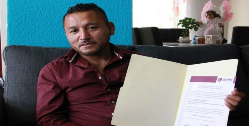 """Atentan contra """"El Mijis"""", candidato electo en San Luis Potosí"""
