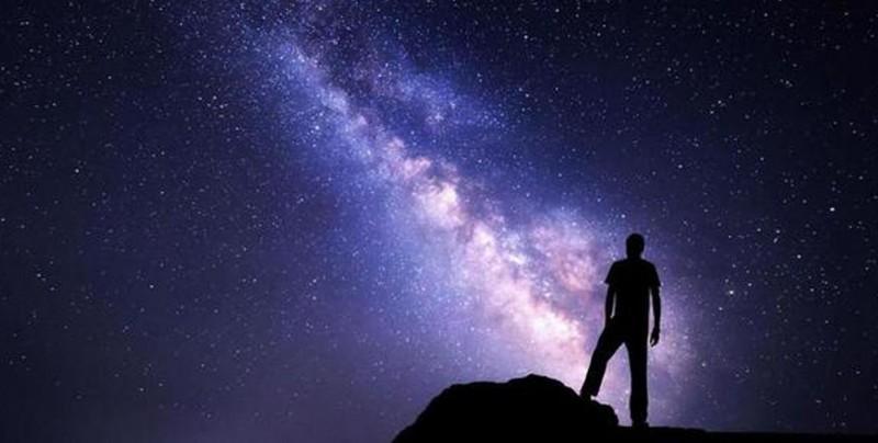 Mexicanos participaron en hallazgo de materia que compone parte del Universo
