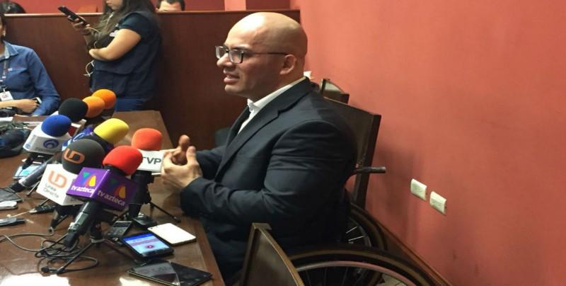 En la congeladora, iniciativas para atender a personas con discapacidad