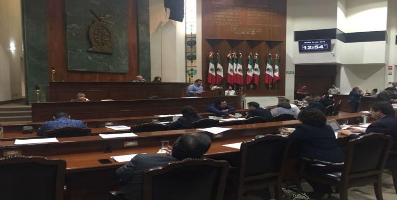 Aprueban ley de vivienda para Sinaloa