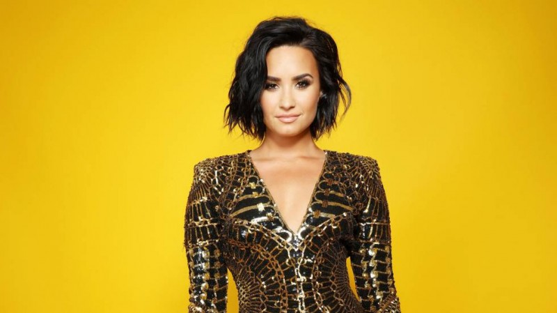 Demi Lovato fue hospitalizada presuntamente por una sobredosis