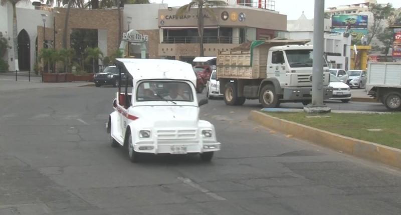 Surgen primeras quejas contra transportistas