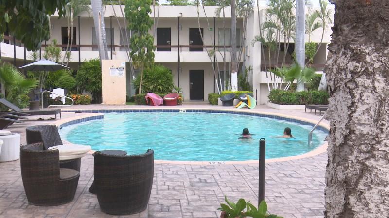 Ocupación hotelera en Los Mochis a un 80%