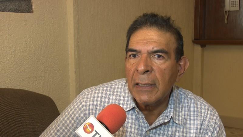Sin calidad moral Roberto Cruz para señalar traiciones en el PAN: López Brito