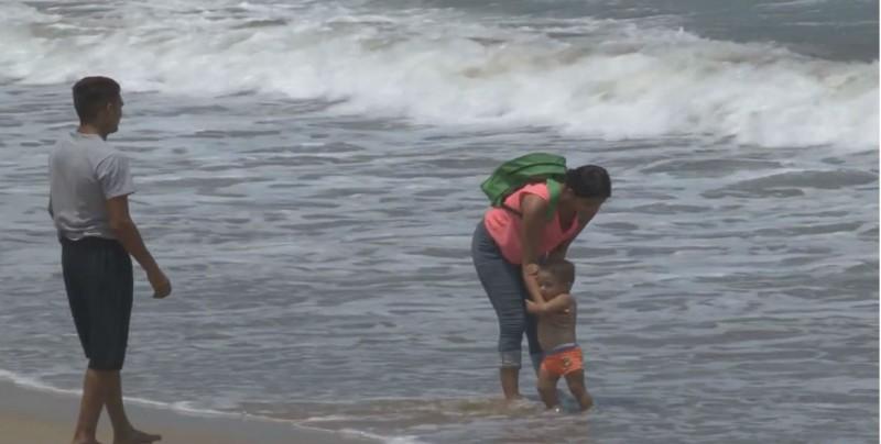 Declara COEPRISS que playas sinaloenses están listas para recibir al turismo