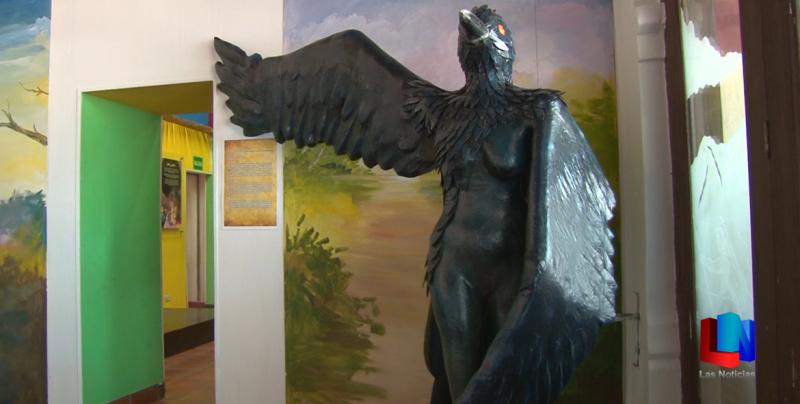 Invitan a exposición sobre mitos y leyendas Yaquis