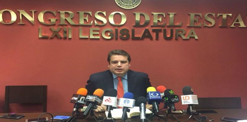 Los señalamientos de corrupción afectan al PAN: Roberto Cruz