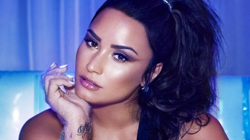 Demi Lovato no quiere confesar que droga utilizó