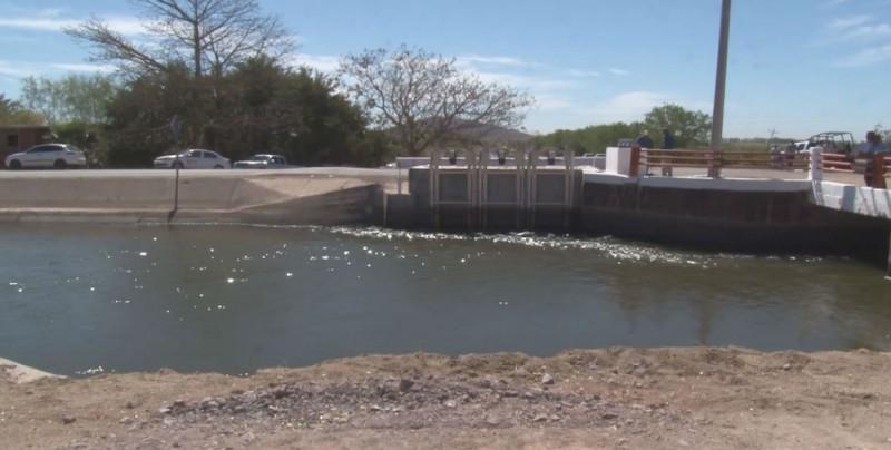 Se deslinda la ANUR de acusaciones por venta de agua a Estados Unidos