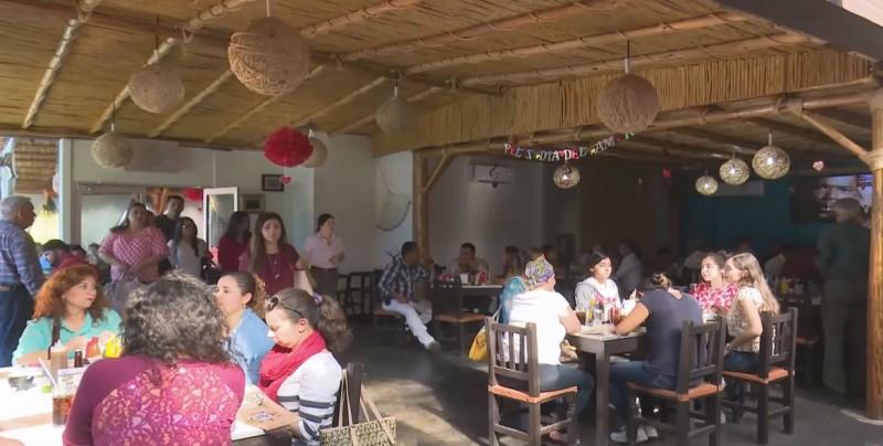 En vacaciones CANIRAC promueve el turismo local
