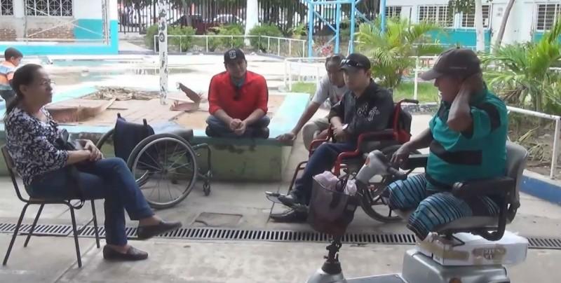 Buscan equidad laboral para discapacitados