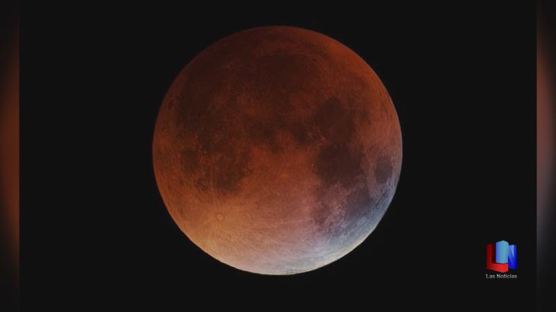 Será este viernes el eclipse más largo en la historia