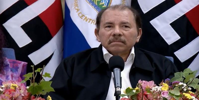 """EE.UU. acusa a Ortega de librar una """"guerra"""" contra la Iglesia en Nicaragua"""