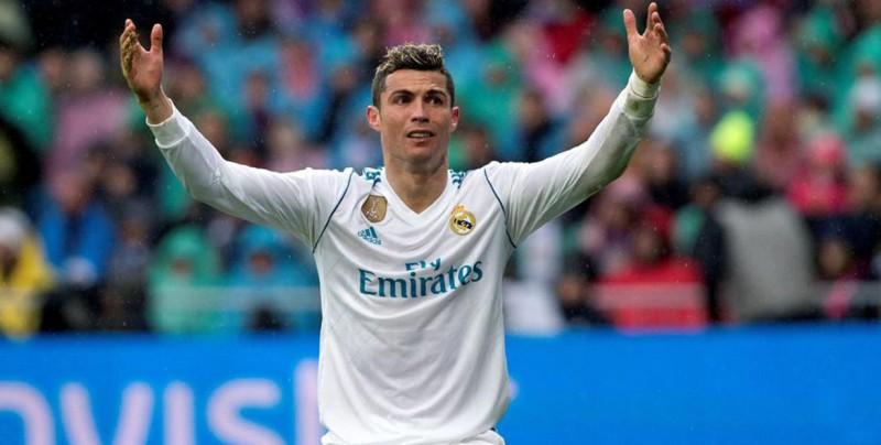 Cristiano Ronaldo pagará casi 19 millones y 2 años de cárcel a Hacienda