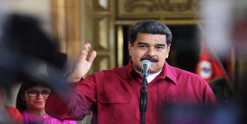 Diputado opositor dice que medidas de Maduro no frenarán hiperinflación