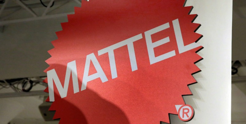 Mattel cierra sus fábricas en México y deja 2 mil 200 desempleados