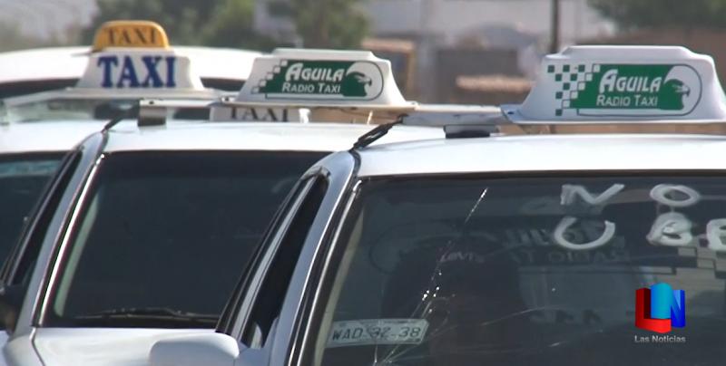 Podría colapsar servicio de taxis en Cajeme