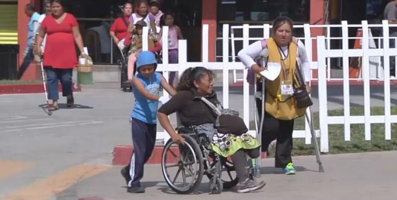 Restaurantes contratarán a personas con discapacidad