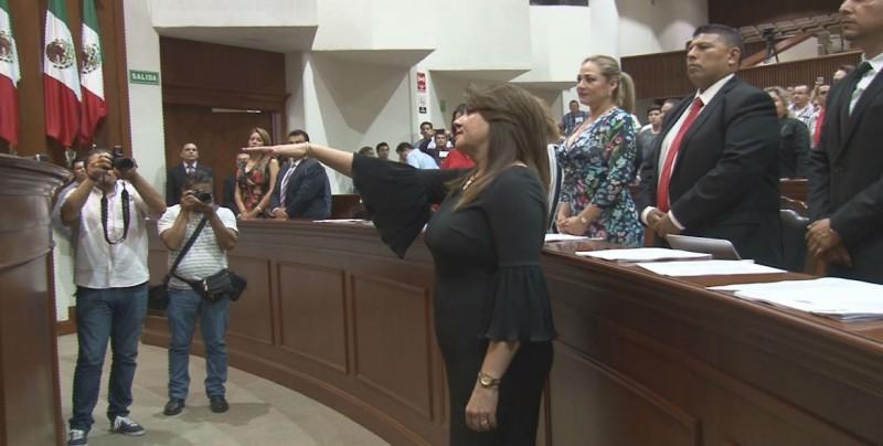 Regresa Diana Armenta a la presidencia municipal de Guasave